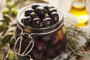 kalamata-oliven